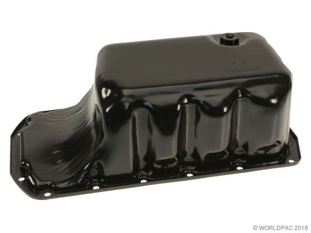 Vaico Engine Oil Pan
