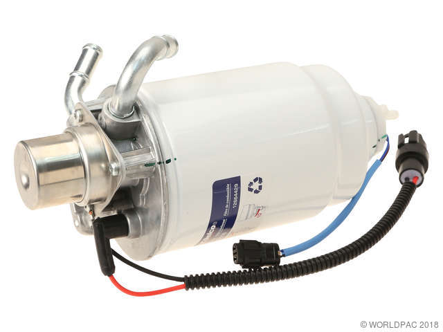 Genuine Fuel Water Separator Filter