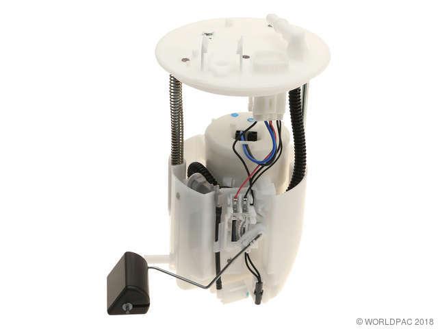 Genuine Fuel Pump Module Assembly
