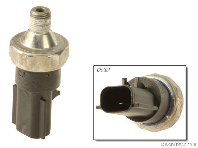 Mopar Engine Oil Pressure Switch