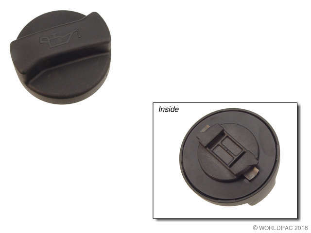 Genuine Engine Oil Filler Cap