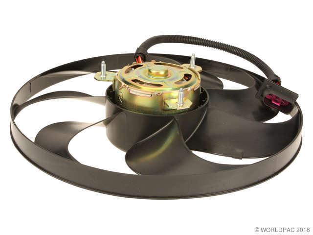 Metrix Engine Cooling Fan Assembly
