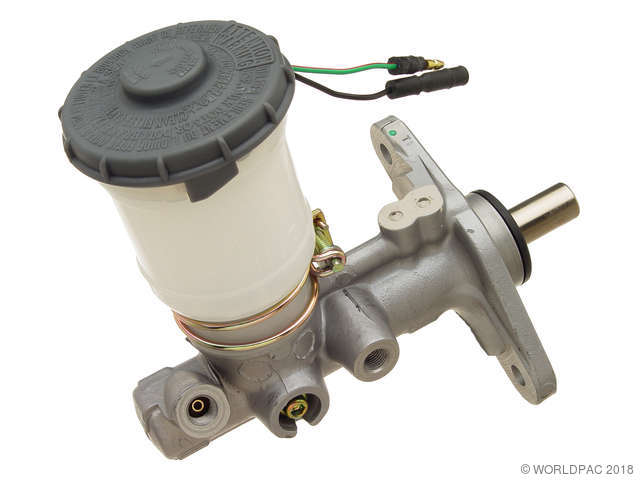Centric Parts 131.40020 C-Tek Standard Brake Master Cylinder