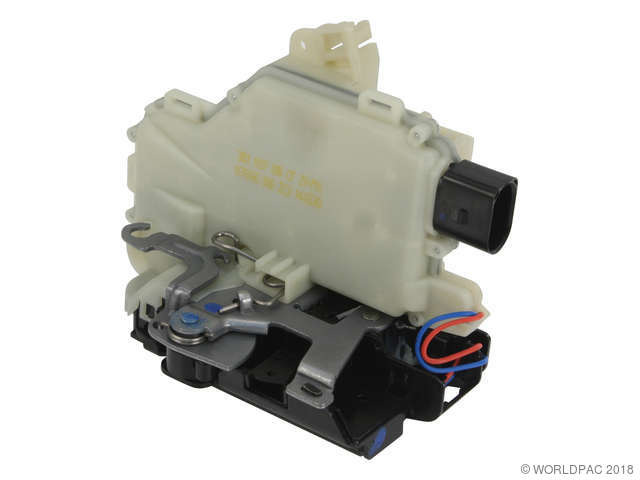 Original Equipment Door Lock Actuator Motor