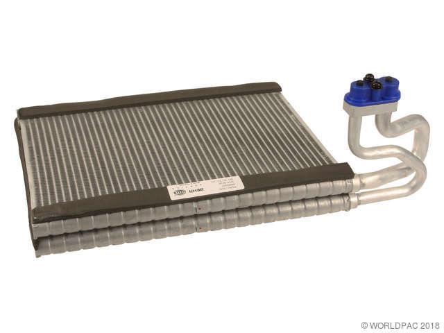 Behr A/C Evaporator Core