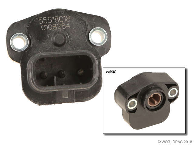 Mopar Throttle Position Sensor