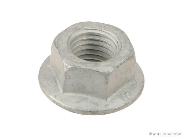 Febi Suspension Stabilizer Bar Link Nut