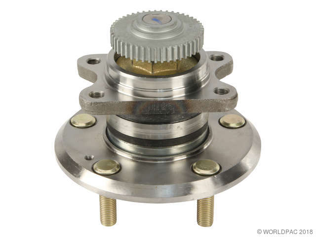 GMB Wheel Bearing and Hub Assembly