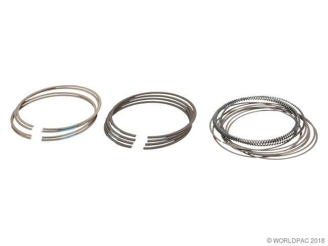 Genuine Engine Piston Ring Set