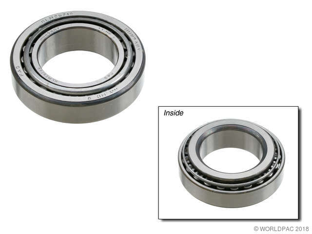 INA Differential Bearing