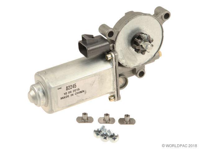 ACDelco Power Window Motor