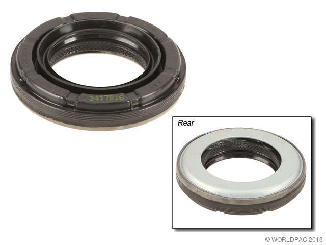 ACDelco Axle Shaft Seal