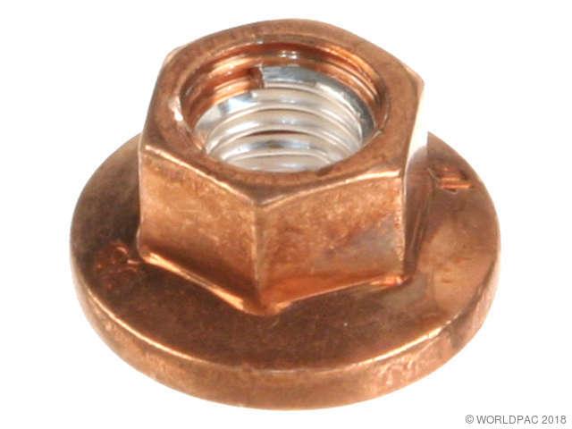 Genuine Exhaust Nut