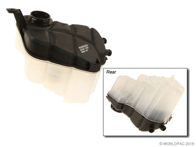 Professional Parts Sweden Engine Coolant Reservoir