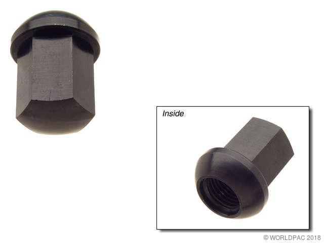 Original Equipment Wheel Lug Nut