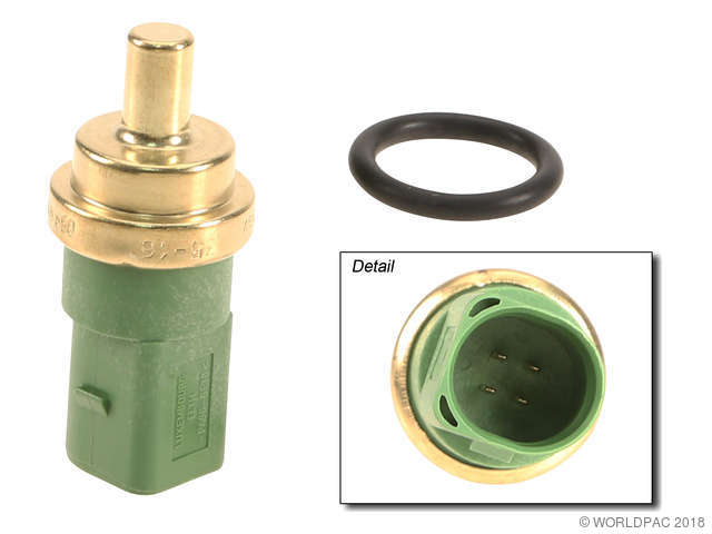 Elth Engine Coolant Temperature Sensor