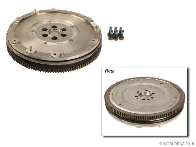 Valeo Clutch Flywheel