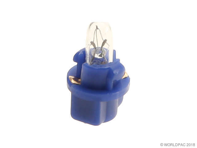 Genuine Instrument Panel Light Bulb