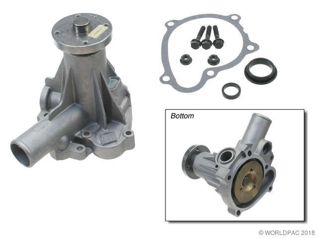 Hepu Engine Water Pump