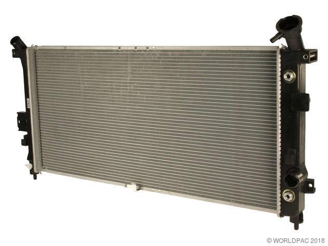 Koyo Cooling Radiator