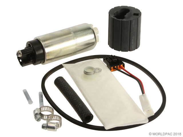 Hella Electric Fuel Pump