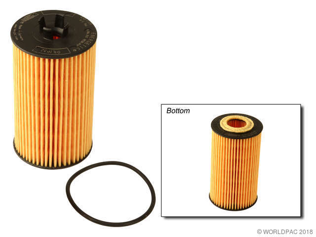 Hengst Engine Oil Filter Kit
