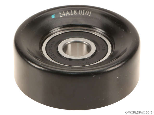 Dayco A/C Drive Belt Idler Pulley