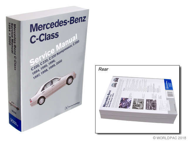 Pdf free mercedes c class w202 service manual 1994 2000 28 pages free mercedes c class w202 service manual 1994 2000 mercedes c280 repair manual fandeluxe Choice Image