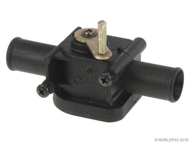 Metrix HVAC Heater Control Valve
