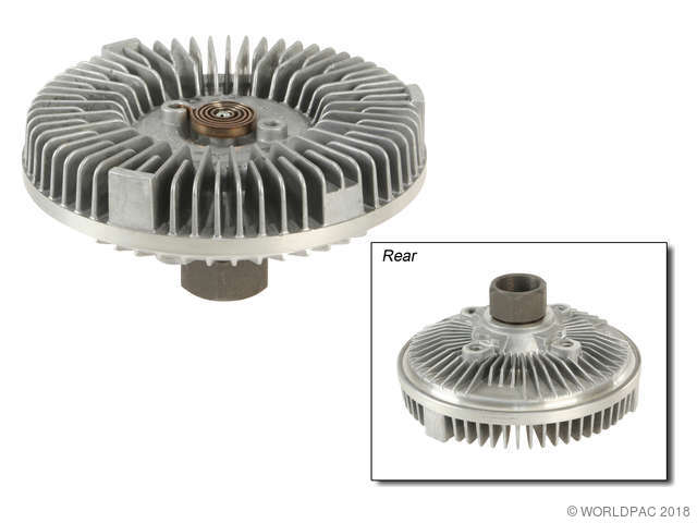 Mopar Engine Cooling Fan Clutch