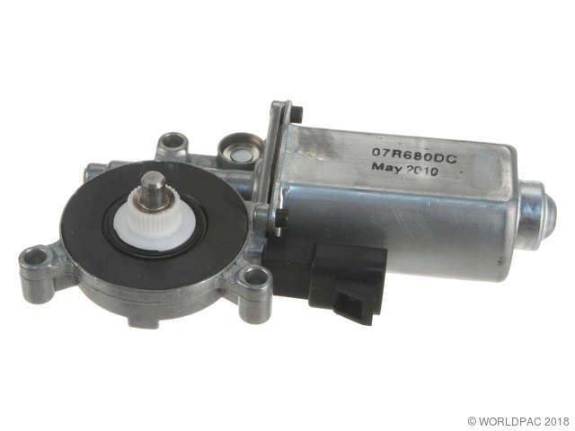 VDO Power Window Motor