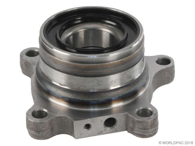 First Equipment Quality Axle Shaft Bearing