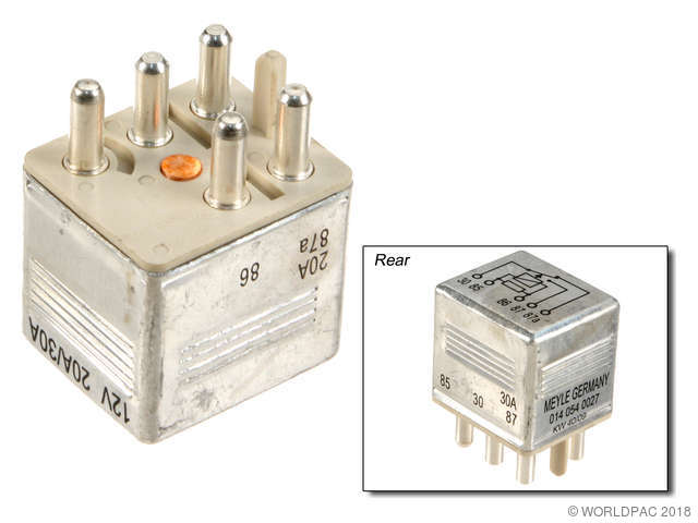 Meyle Multi Purpose Relay