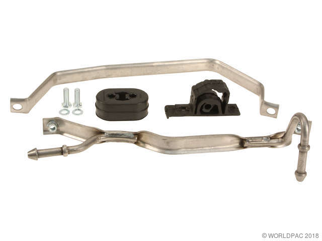 HJS Exhaust Clamp