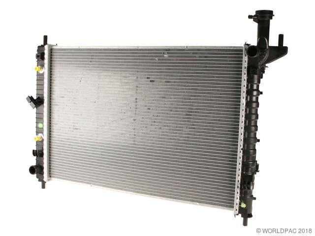 Radiator Spectra CU2608