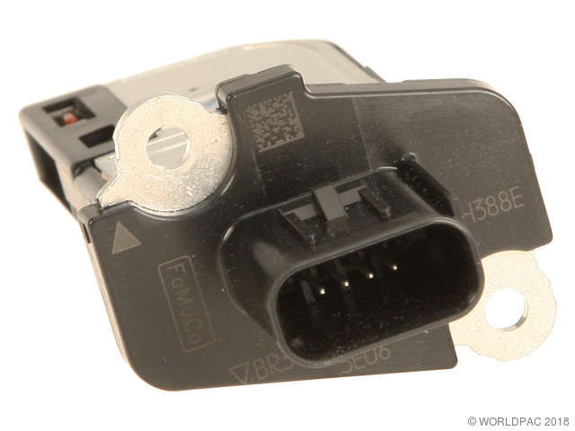 Motorcraft Mass Air Flow Sensor