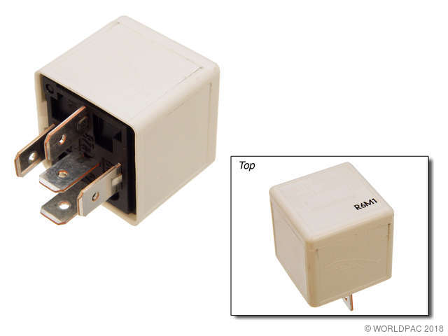 Genuine ABS Relay