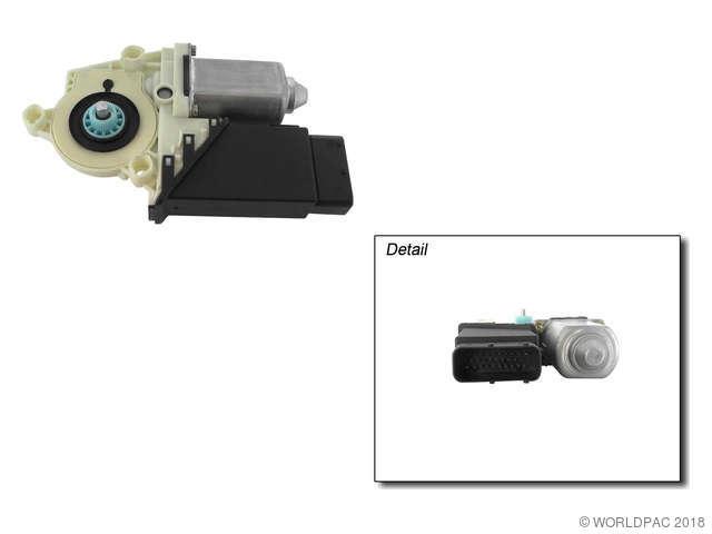 Vemo Power Window Motor