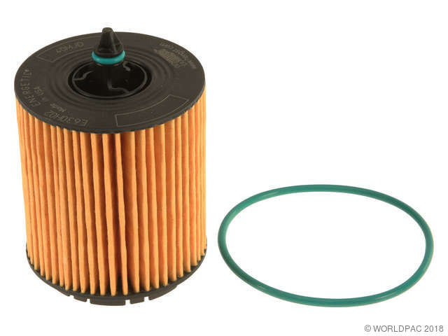 Hengst Engine Oil Filter