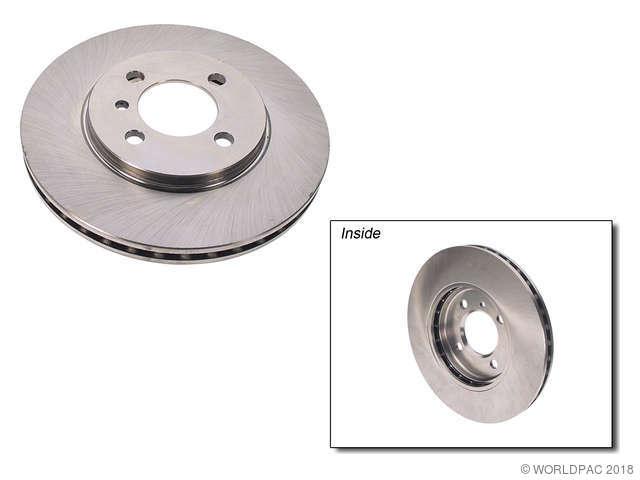 Balo Disc Brake Rotor