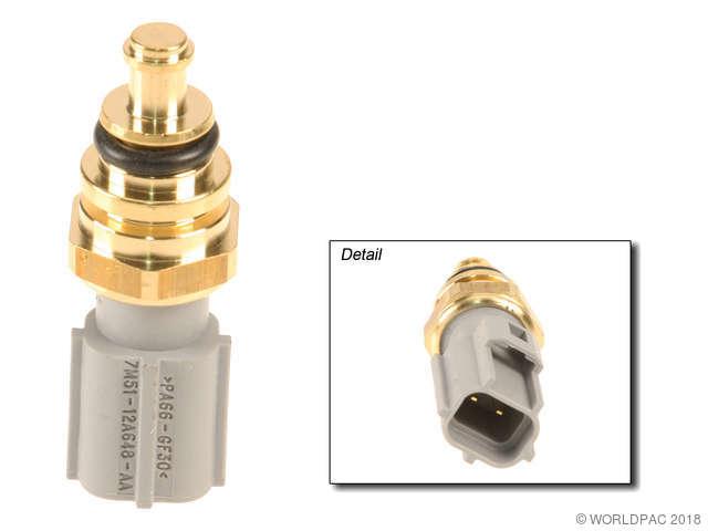 Motorcraft Engine Coolant Temperature Sensor