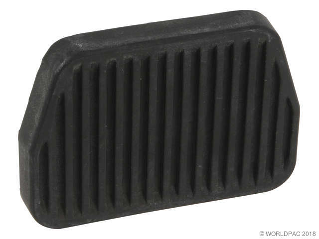 Professional Parts Sweden Brake Pedal Pad