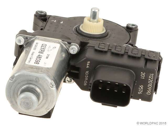 Genuine Power Window Motor