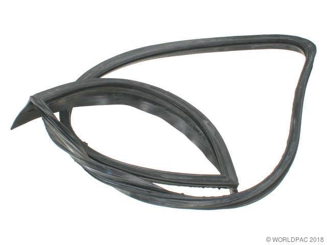 Original Equipment Quarter Glass Seal