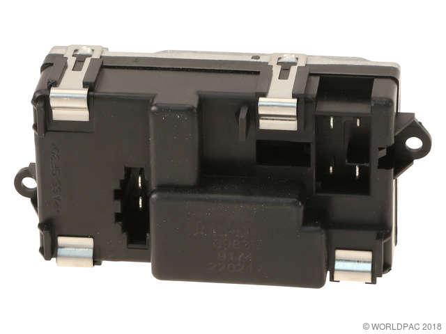Febi HVAC Blower Motor Resistor