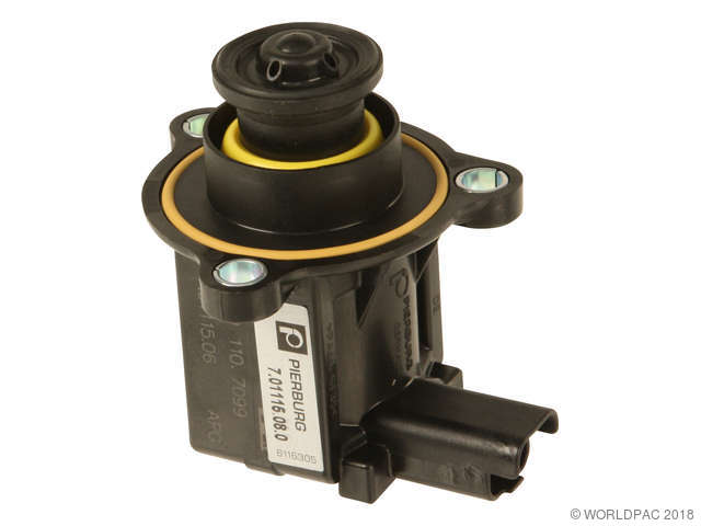 Pierburg Turbocharger Diverter Valve