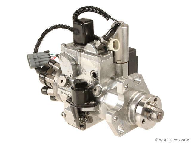 ACDelco Diesel Fuel Injector Pump