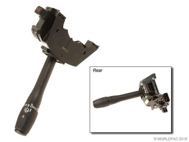 Motorcraft Windshield Wiper Switch