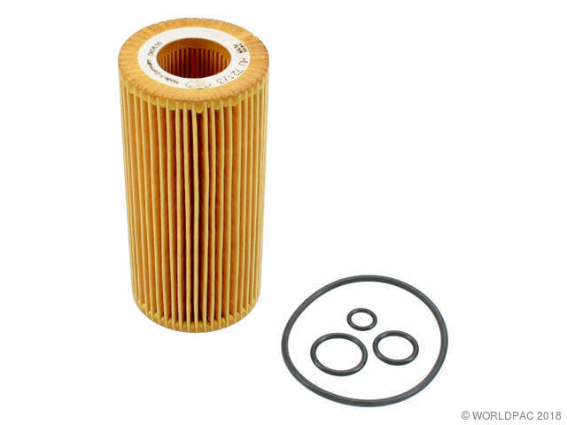 Mann-Filter Engine Oil Filter Kit