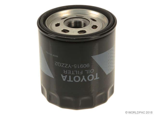 Genuine Engine Oil Filter